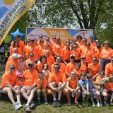 Join the Stratacuity Walk Team on May 22nd for the Great Strides Walk For a Cystic Fibrosis Cure!