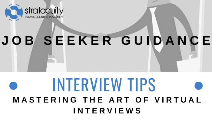 Mastering the Art of Virtual Interviews