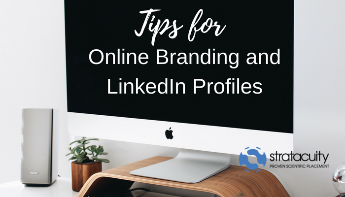 Online Branding and LinkedIn Profiles